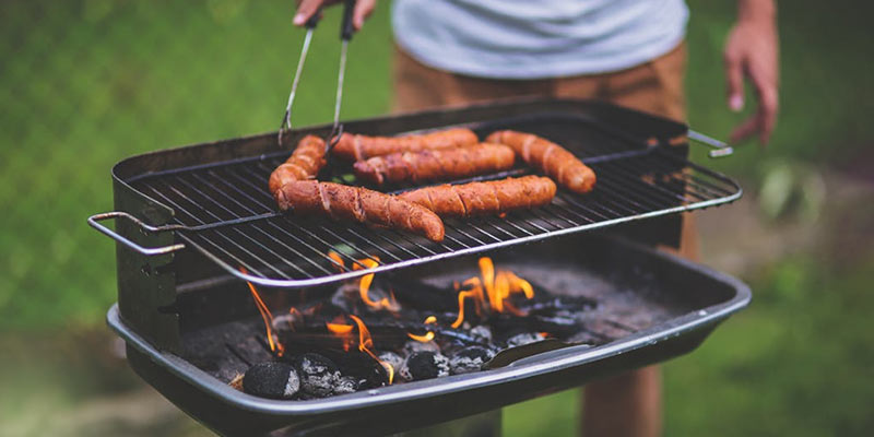 BBQ tips