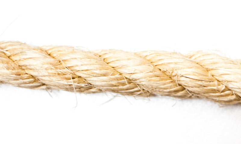 Natural Sisal Rope